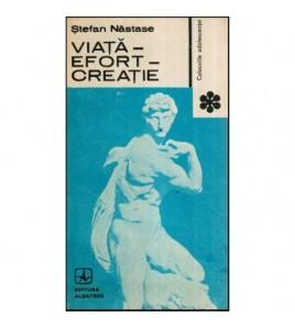 Viata - Efort - Creatie