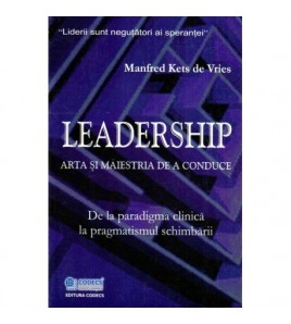Leadership arta si...
