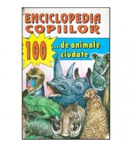 Enciclopedia copiilor - 100...