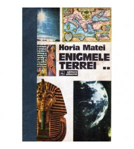 Enigmele Terrei - vol.II