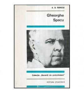 Gheorghe Spacu