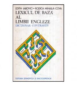 Lexicul de baza al limbii...