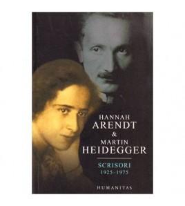 Scrisori Hannah Arendt si...