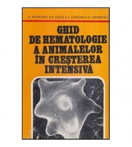 Ghid de hematologie a...