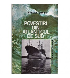 Povestiri din Atlanticul de...