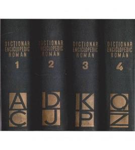 Dictionar enciclopedic...