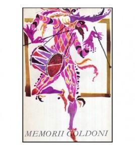Memoriile domnului Goldoni...