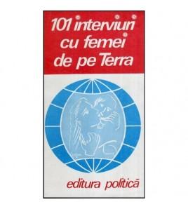 101 interviuri cu femei de...