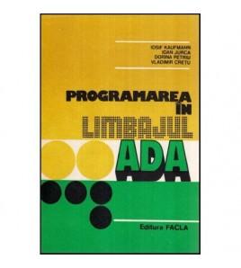 Programarea in limbajul Ada