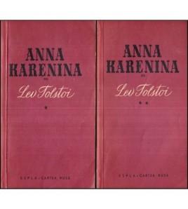 Anna Karenina vol. I- II