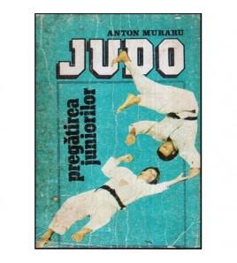 Judo - pregatirea juniorilor