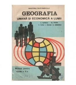 Geografia umana si...