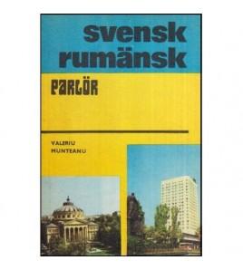 Svensk-rumansk parlor