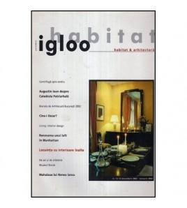 Igloo - Habitat &...