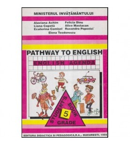 Pathway to English -...