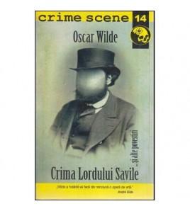 Crima Lordului Savile…si...
