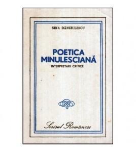 Poetica minulesciana -...