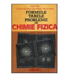 Formule, tabele, probleme...