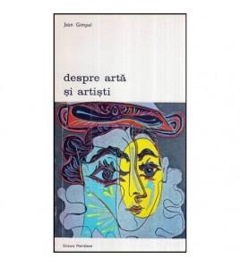 Despre arta si artisti