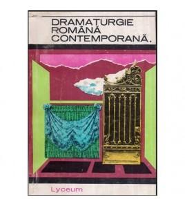 Dramaturgie romana...