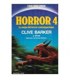 Horror 4 - Lo mejor del...