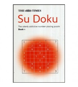 Su Doku - The utterly...
