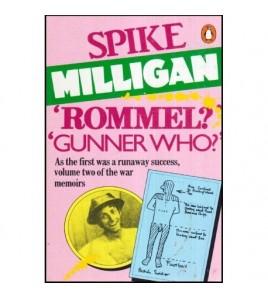 Rommel?' - 'Gunner Who?'
