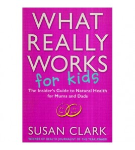 What Really Works for kids