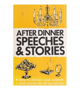 After Dinner - Speeches &...