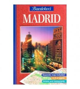 Baedeker's Madrid