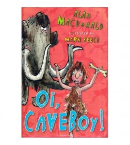 Oi, Caveboy!