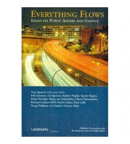 Everything Flows - Essays...