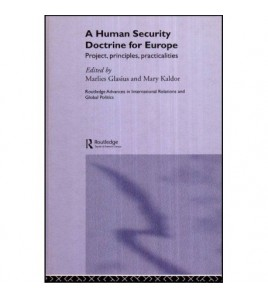 A human Security Doctrine...