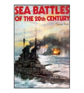 Sea Battles of the 20th...