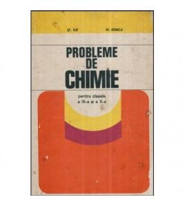 Probleme de Chimie - pentru...