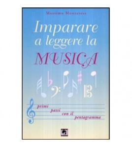 Imparare a leggere la musica
