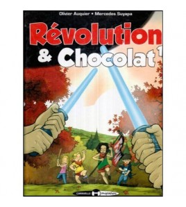 Revolution et Chocolat 1 -...