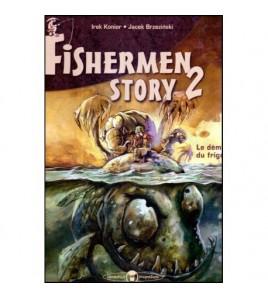 Fishermen story 2 - Le...