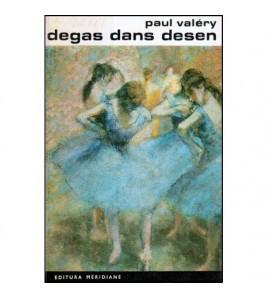 Degas Dans Desen - Contesei...