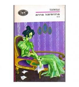 Anna Karenina vol.II