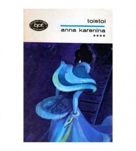 Anna Karenina vol.IV