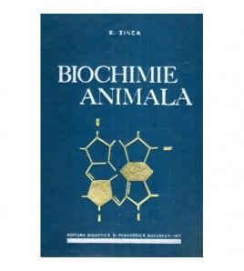 Biochimie animala