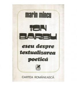 Ion Barbu - eseu despre...