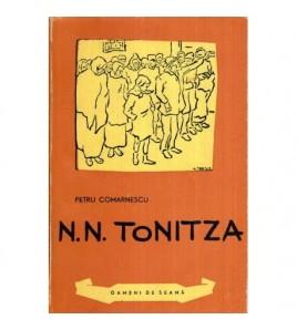 N.N. Tonitza