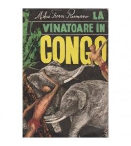 La vinatoare in Congo
