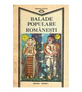 Balade populare romanesti...