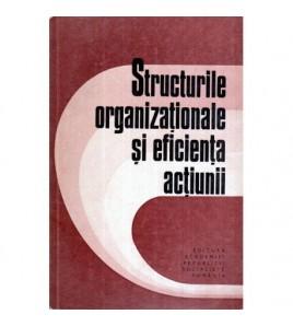 Structurile organizationale...