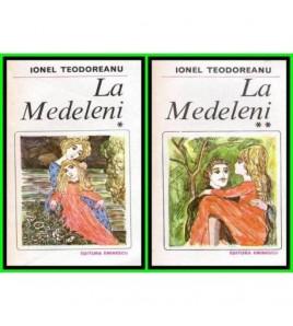 La Medeleni vol. I - II