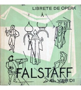 Giuseppe Verdi - Falstaff -...