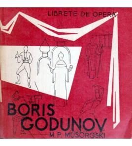 Boris Godunov - Drama...